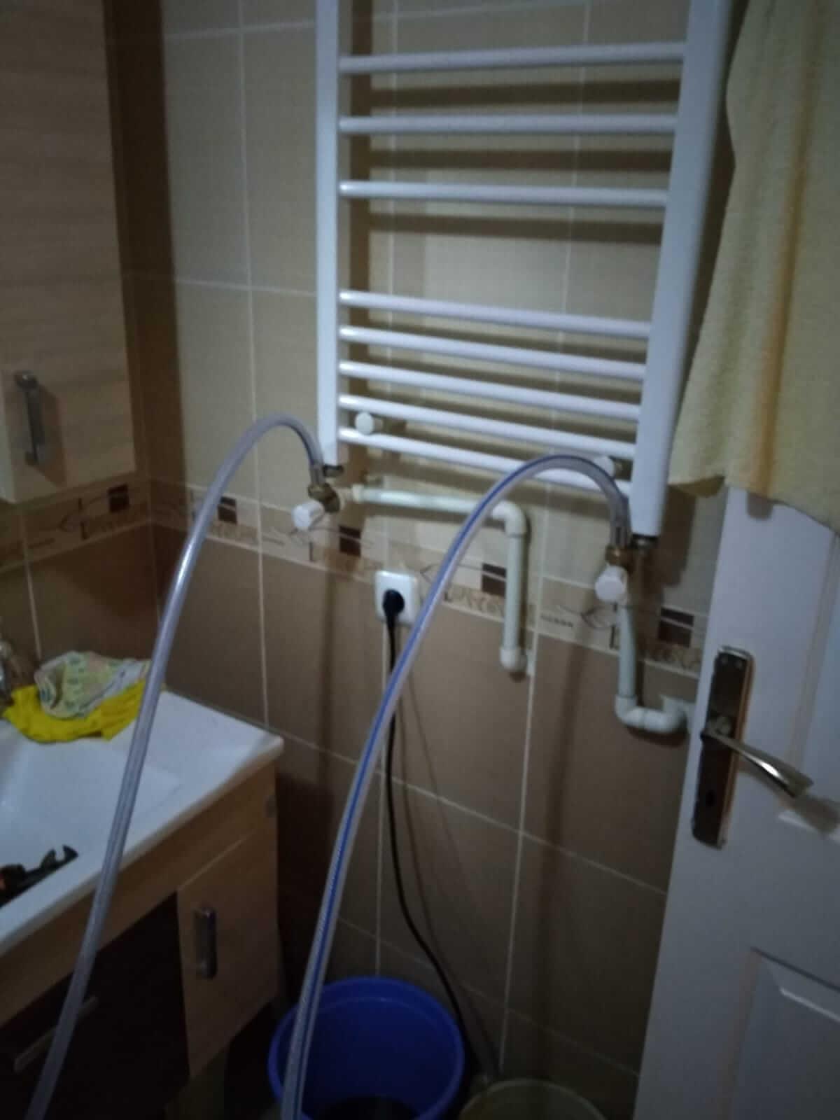 Photo of Başakşehir Petek Temizliği