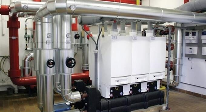 Photo of Merkezi Isıtma Sistemi Temizliği